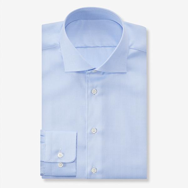 スタンダートなシャツ